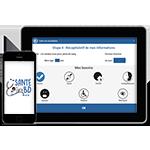 Application mobile SantéBD