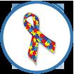 Choix particularité autisme