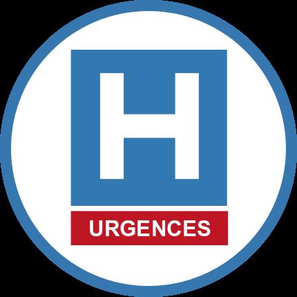 Urgence, Hôpital