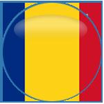 Picto drapeau roumain