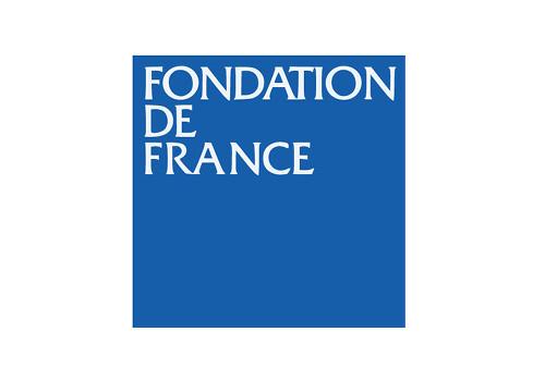 logo de la fondation de france
