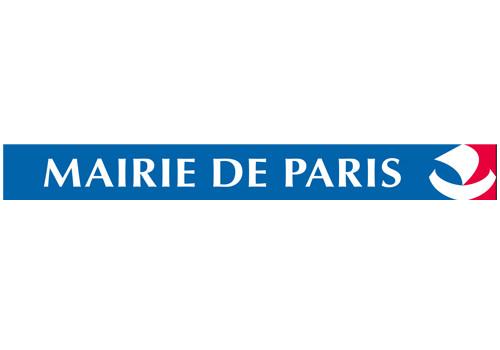 logo de la mairie de paris