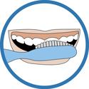 Je prends soin de mes dents - pourquoi et comment ?
