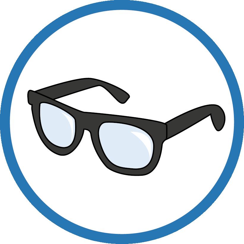 Ophtalmo  - Est-ce que j'ai besoin de lunettes ?