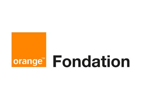 logo de la fondation orange